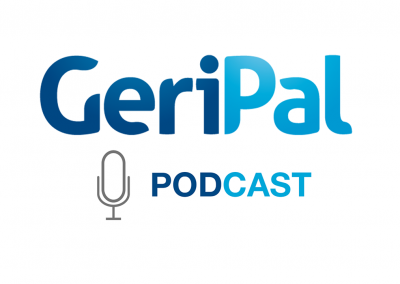 GeriPal Podcast