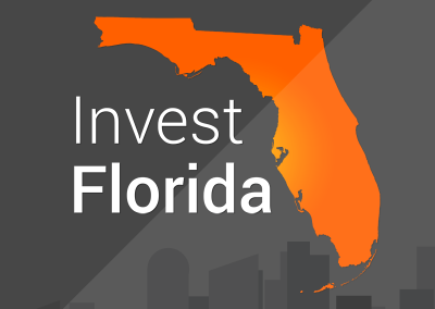 Invest Florida Podcast